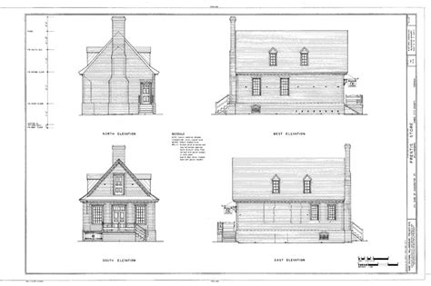 detailed house plans colonial williamsburg brick cottage traditional detailed
