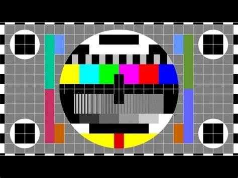 test pattern rgb full rgb color range test 0 255 youtube
