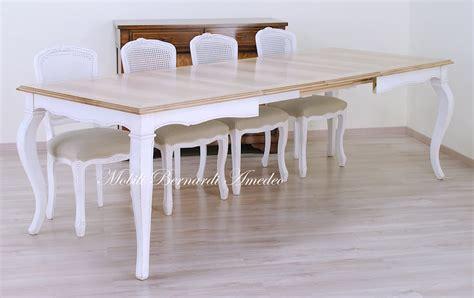 maison du monde lade da tavolo tavoli allungabili in stile 16 tavoli