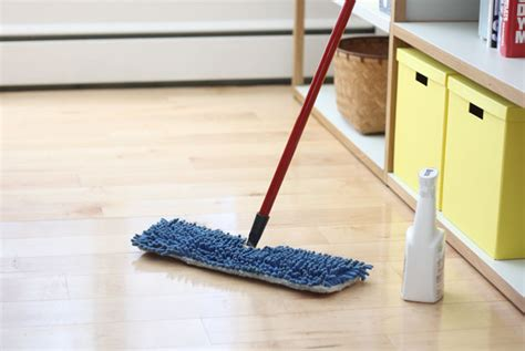 tips for cleaning hardwood floors made remade
