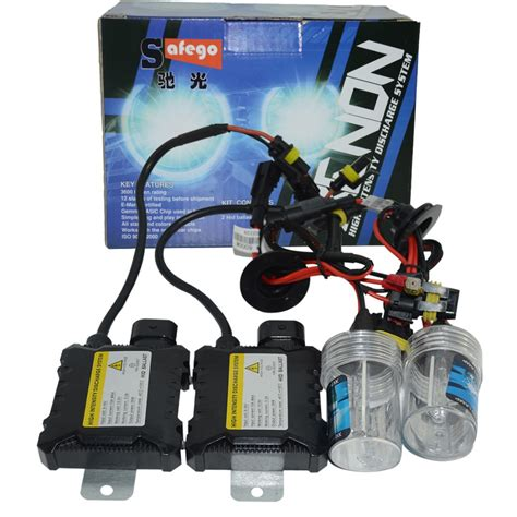 Halogen Autovision H11 Hb4 H27 H8 3000k 5000k xenon kit h7 reviews shopping xenon kit h7
