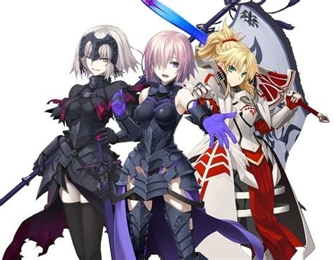 The Fate Official fate grand order official guide book with drama cd released tokyo otaku mode news