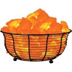 himalayan natural salt basket l 83 best himalayan salt ls images on pinterest