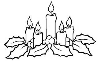 advent wreath coloring page advent wreath black and white clipart clipart suggest