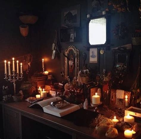17 best ideas about witch decor on witch