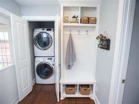 laundry mudroom photos hgtv s fixer upper with chip and joanna gaines hgtv
