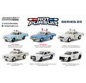 Hot Pursuit  GreenLight Collectibles