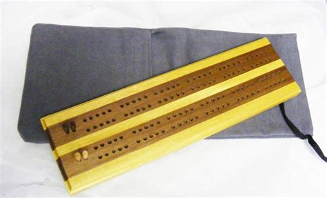 Handcrafted Cribbage Boards - handcrafted cribbage board handmade cribbage boards are