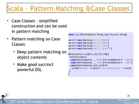 visitor pattern in scala writing dsl s in scala