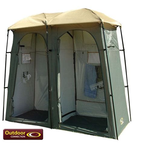 2 Room Shower Tent by Absolutely Awesome Cing Gadgets And Cool Stuff