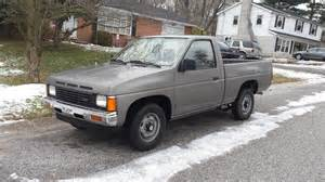 1987 nissan hardbody pickup truck classic nissan other pickups 1987