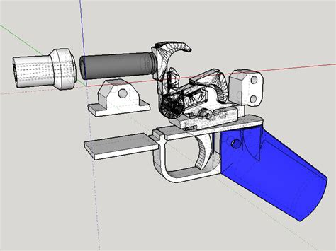 3d gun image 3d interior design software the bullet that could make 3 d printed guns practical