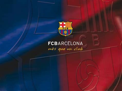 wallpaper klub barcelona fc barcelona wallpaper download