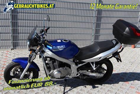 Motorrad Gebraucht Garantie by Gebrauchte Suzuki Gs 500 Mit Garantie Teilzahlung 88