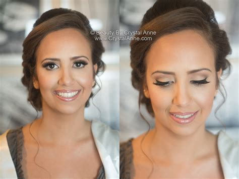 Wedding Hair And Makeup The Woodlands Tx by Pink And Brown Bridal Makeup And Classic Updo Houston