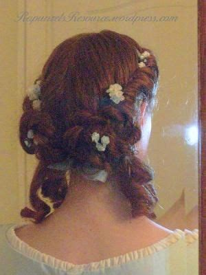 great updos for balls best 25 historical hairstyles ideas on pinterest