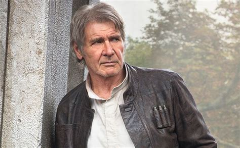 harrison ford on solo harrison ford talks han solo in star wars the force awakens