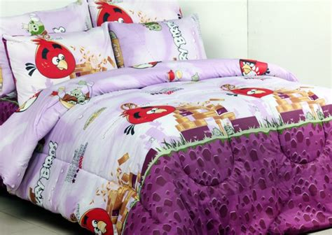 Bed Cover Set Uk 120x200 aneka bedcover dan sprai home