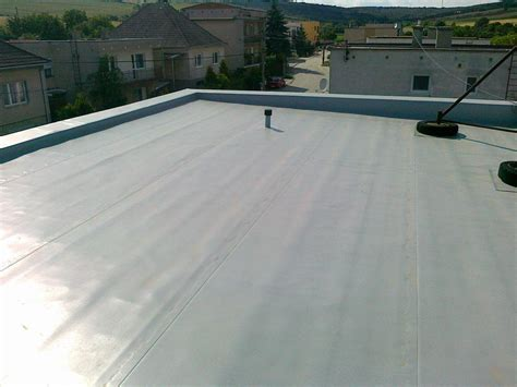 Breathable Sheets by Adhesive Roof Systems Fatrafol Water Proofing Membranes