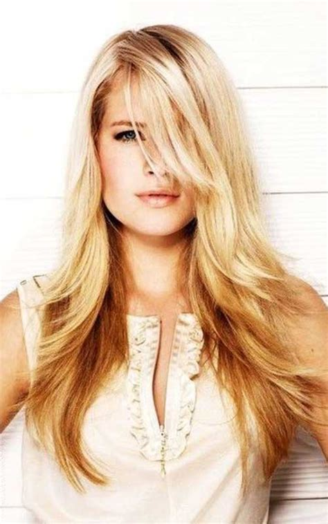 long hairstyles view round face hairstyles long hair