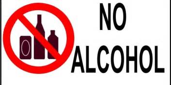 Alcohol is the first reason causing liver diseases alcoholics often