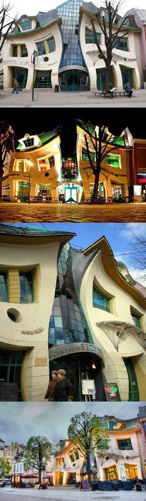 The Most Unique Crooked 122 best images about architecture on pinterest hong