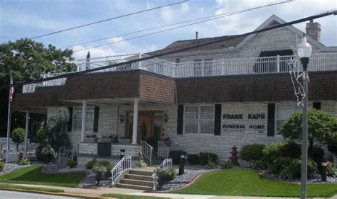 frank kapr funeral home inc scottdale pennsylvania