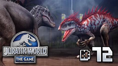 Jurassic World The Game Giveaways Top - indominus vs indominus giveaway results jurassic world the game ep 72 hd