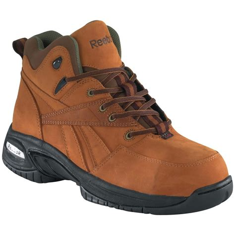 reebok boots s reebok 174 composite toe hiking boots 591900