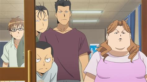 silver spoon tv series 2014 silver spoon s 233 rie tv 11 233 pisodes anime kun