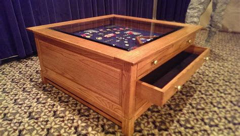 best tables jeff s coffee table shadow box the wood whisperer