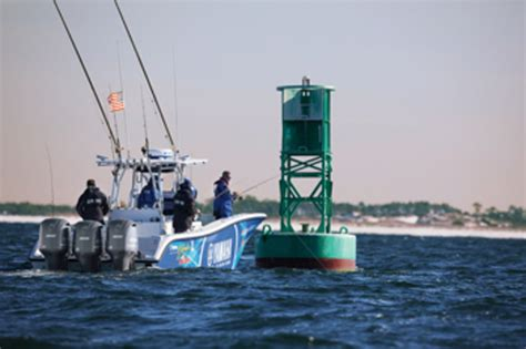 fishing boat gps systems fish hard in these new center consoles soundings online