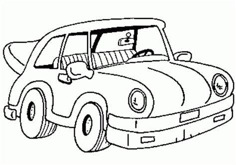 cute car coloring pages cute car coloring page coloring com