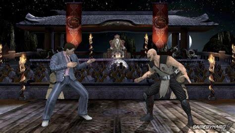Psvita Mortal Kombat By Waroengame mortal kombat playstation vita review gamedynamo