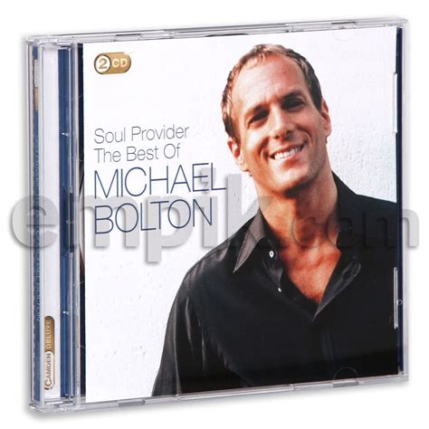 michael bolton the best of soul provider the best of michael bolton bolton michael