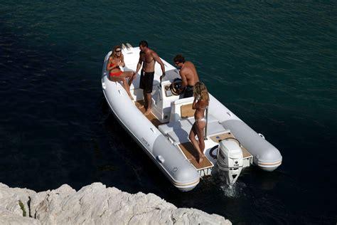 zodiac rubberboot huren zodiac medline 5 80 huren herceg novi adriatische zee