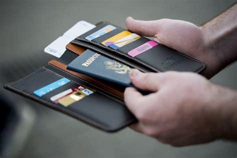 Volterman Lightweight Smart Wallet » Gadget Flow
