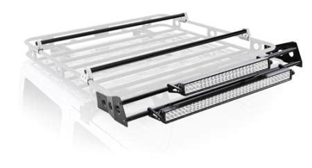 Smittybilt Led Light Bar Light Bar Mount Kit 4 Inch Smittybilt 4lowparts