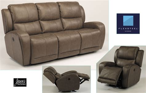 couches with recliners built in fs chaz jasen s fine furniture since 1951