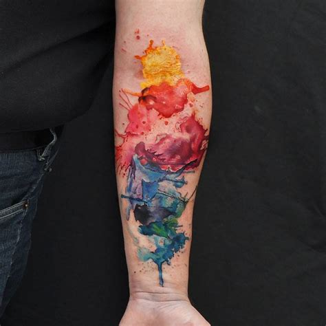 watercolor tattoos faq water colour by fernandoshimizu on deviantart