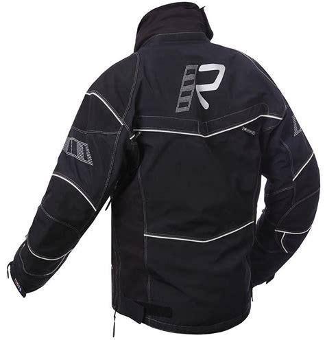 Motorradbekleidung Rukka by Rukka Armaxion Tex Jacke G 252 Nstig Kaufen Fc Moto