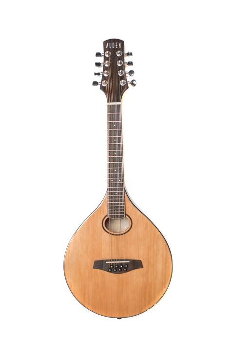 Gitar Mandolin celtic mandolin auden guitars