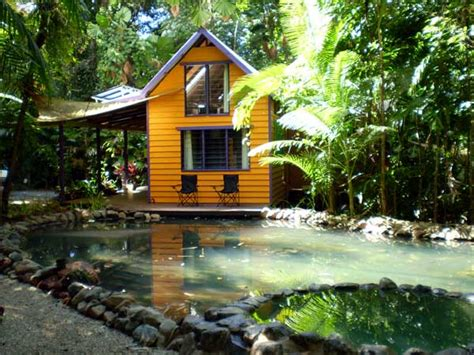 Daintree Accommodation Tours And Tourist Information Daintree House