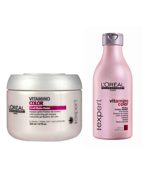 loreal vitamino color l oreal professionnel serie vitamino color shoo