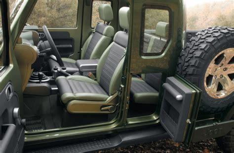 jeep truck interior 2016 jeep gladiator price specs interior release date