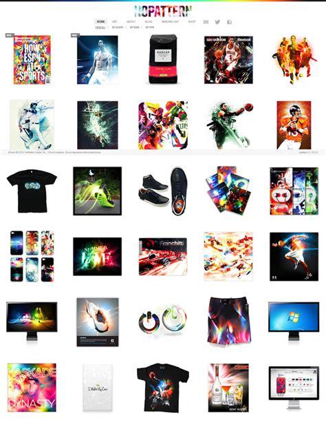 nopatterns january 2012 30 grid website designs for inspirations