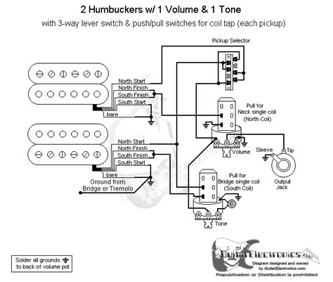 7 best images of single coil humbucker wiring diagram 1