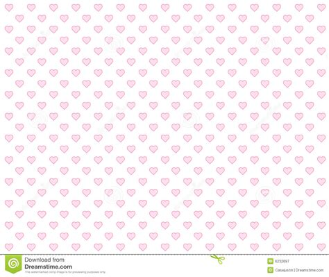 Collagen Bb Plus baby background hearts pink seamless 免版税图库摄影 图片 6232697
