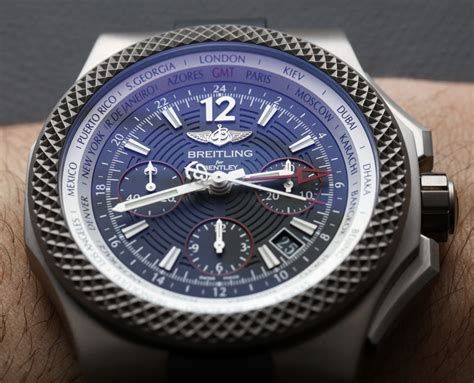 breitling bentley car car review bentley mulsanne speed breitling for