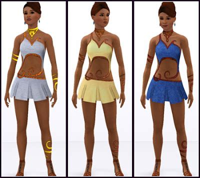 my sims 3 blog kenzo outfit for females by irida sims my sims 3 blog new clothing for adult females by kate